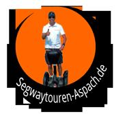 Logo Segwaytouren-Aspach.de