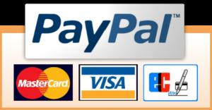 Gutscheine bequem mit PayPal bezahlen